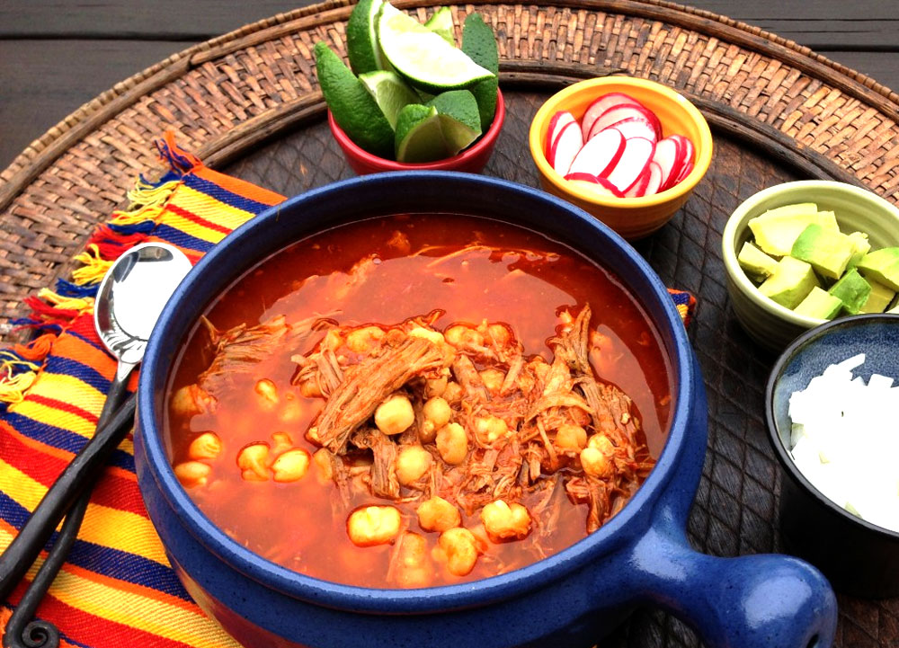 Pozole – An Easy Recipe for a Mexican Food Favorite