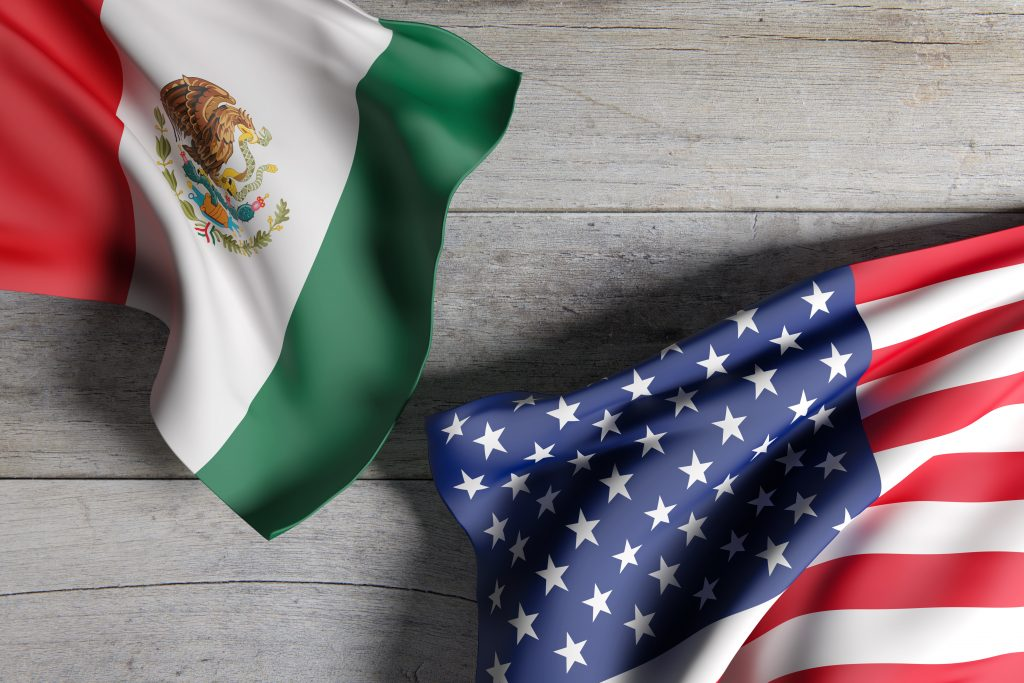 Is Mexico Safe? Crime in Mexico vs. the USA - Imagine ...